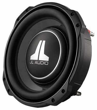Jl 10tw3 Audio D4 D8 Challenging Bass