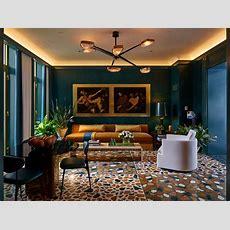 Tour The 2016 Kips Bay Decorator Show House