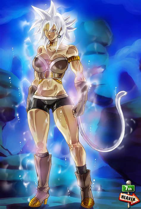 Commi Kuri Ultra Instinct By Th Heaven On
