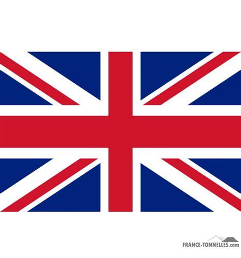 mur drapeau anglais pour tonnelle pliante