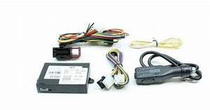 Rostra Complete Cruise Control Kit Fits Chevy Trax 2013