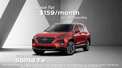 Hyundai Algonquin Il by December 2018 Offers At Hyundai Algonquin Il