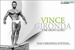 Grundumsatz Berechnen Bodybuilding : bodybuilding vince gironda trainings system wie vince gironda das bodybuilding mit seinem ~ Themetempest.com Abrechnung