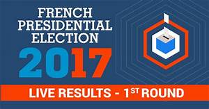 French presidential election - First-round results - FRANCE 24