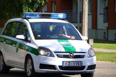 Pašvaldības policija   Mārupe