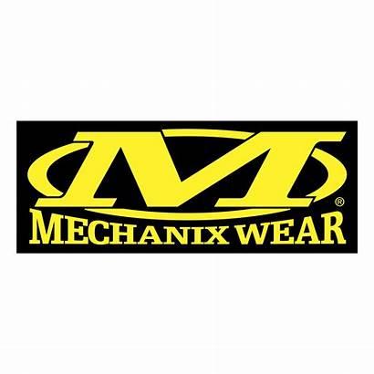 Mechanix Wear Transparent Logos Vector Svg