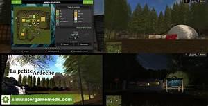 Fs17 Petite Map : fs17 la petite ard che map v1 2 beta simulator games mods download ~ Medecine-chirurgie-esthetiques.com Avis de Voitures
