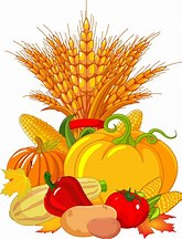 Image result for Harvest Clipart