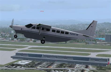 Tradewind Aviation Cessna C208B for FSX