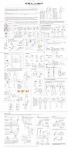 Guide to Movement1:Flexibility by Majnouna on DeviantArt