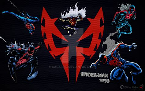 Spider Man Edge Time Wallpaper