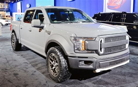 Ford F150 Redesign 2020 by 2020 Ford F150 Concept Review Canada Ford Redesign