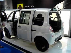 Mia Auto : mia electric car totally electric cars ~ Gottalentnigeria.com Avis de Voitures