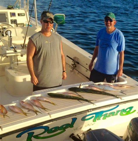 florida reel keys thang charters sugarloaf fishing