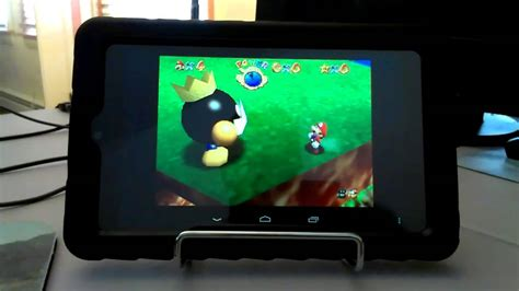 emulator   nexus    idroid bluetooth gaming controller youtube