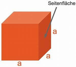 Prisma Berechnen übungen : volumen und oberfl che von quadern und w rfeln online lernen ~ Themetempest.com Abrechnung