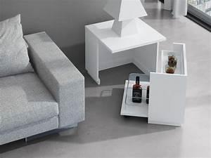 Meuble Bout De Canapé : bout de canap meuble bar mod jb ~ Preciouscoupons.com Idées de Décoration