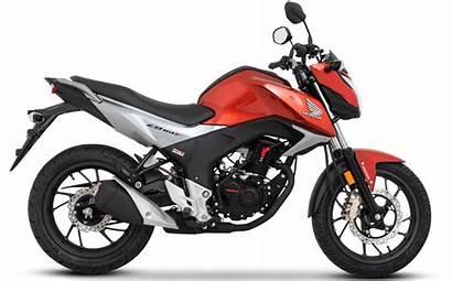 Honda Dlx 160f Cb160f Motos