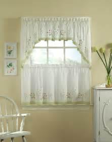 kitchen curtain ideas best 25 kitchen window treatments