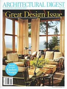 architectural d... Architectural Digest