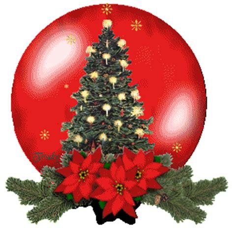 globe kerst animaatjes  bild
