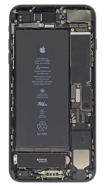 turn  phone   iphone     internals