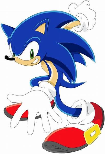 Sonic Adventure Deviantart Games Fan
