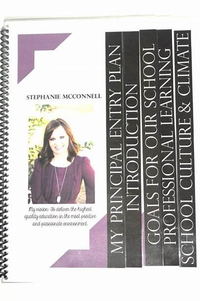 Portfolio Principal Interview Plan Entry Create Assistant