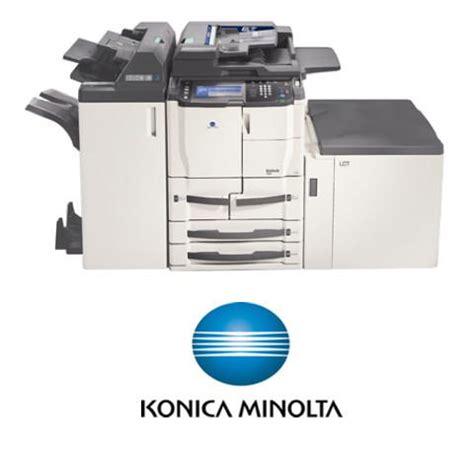 Konica minolta bizhub 164 series full driver & software package driver for windows 7/8/10 download. Bizhub C250 Driver Vista - programsafter2