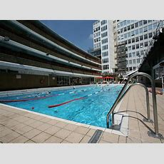 Oasis Pool  Sport And Fitness In Covent Garden, London