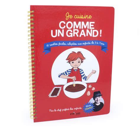 livre de cuisine ricardo livre cuisine enfant nos livres de cuisine pour enfant