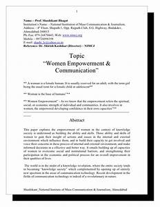 Nabokov Essays Essay About Womens Empowerment In Kannada  Mla Format For Essay also About Your Family Essay Essay About Women Empowerment Term Paper Formats Quotes About Woman  Expository Essay Guide