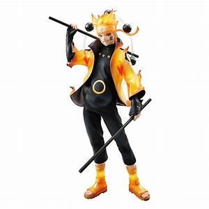 Naruto, sage of the six path figurine!! - AnimeFanatika