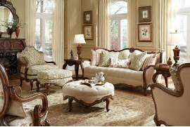 Living Room Collection by Buy Lavelle Melange Living Room Set By AICO From