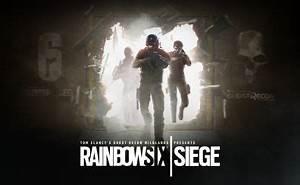 18 Tom Clancy39s Rainbow Six Siege Hd Wallpapers Desktop