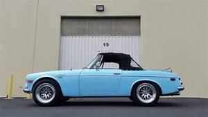 1970 Datsun Roadster Spl311 1600 For Sale
