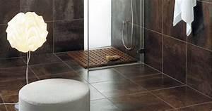 revetement mural salle de bain adhesif awesome dco With carrelage adhesif salle de bain avec acheter des led