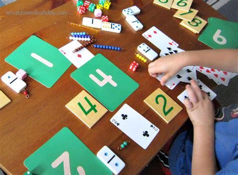 kindergarten number 421 | number matching game for kids