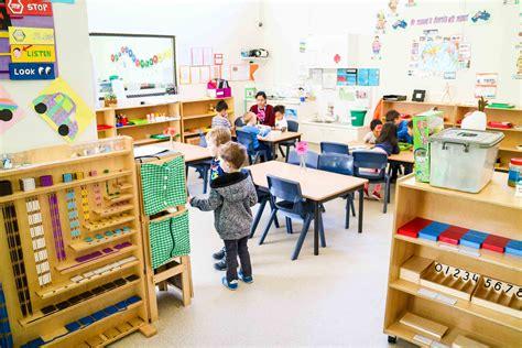 page 2 of 14 montessori academy 862 | Leichhardt Montessori Academy child care preschool classroom