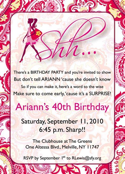 surprise  birthday sayings surprise birthday