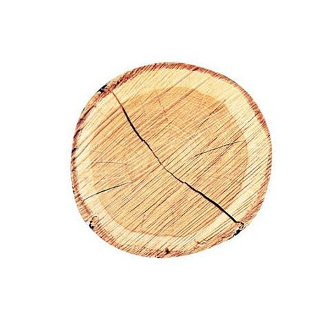 cuisine fille bois bloc notes repositionnable tronc d 39 arbre à 3 90