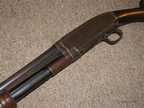 Winchester Model 12 20 Gauge