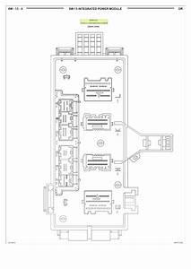 2008 Dodge 1500 Wiring Diagram