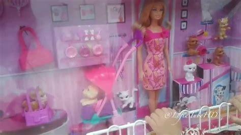 mainan boneka mattel belanja mainan anak boneka shopping doll