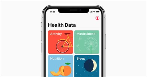 use the health app on your iphone or ipod touch apple support