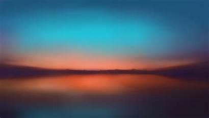 5k Sunset Minimal Wallpapers 2880 Desktop Ultra