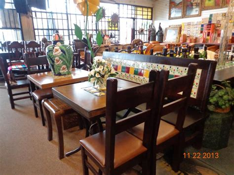 cuisine la custom restaurant table by la casa de mexico imports la