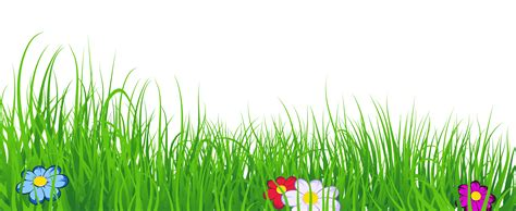 Stone Clipart Green Grass Background