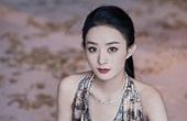 Zanilia Zhao Liying's Post Got Netizens Speculating if She ...