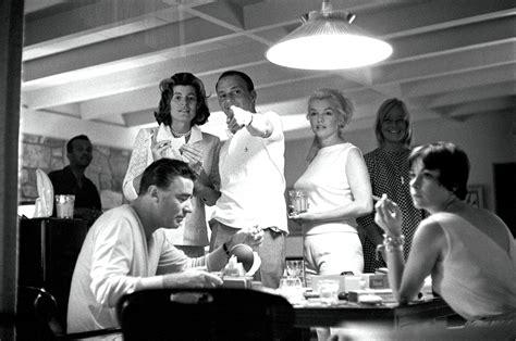 Patricia Kennedy Lawford, Peter Lawford, Frank Sinatra